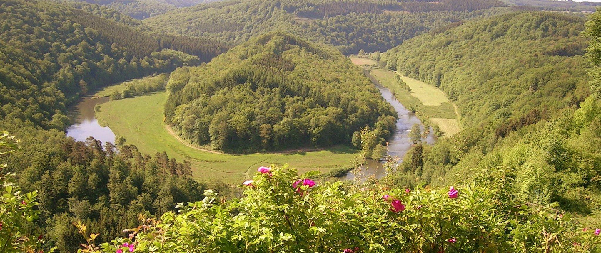 Bienvenue sur le site du Contrat de Rivière Semois-Chiers!