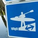 Kayak: Aires d'Embarquement et Débarquement