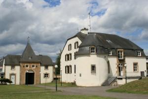Château de Rossignol